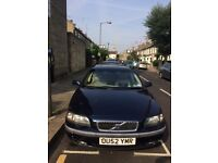 VOLVO V70 estate RARE 7 SEATER, Good condition Wandsworth, SW London £1,000/Thule Motion 600 roofbox