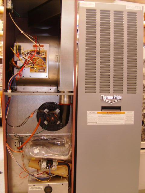 Thermo Pride GMD 80,000 BTU Mobile Home Gas Furnace