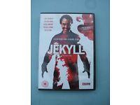 Jekyll Season 1 Box Set (BBC) James Nesbitt