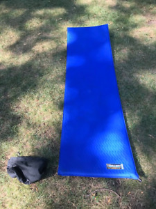 Sleeping bag pad - Therm-a-rest