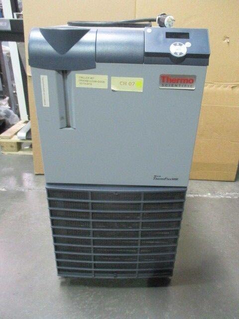 Thermo Scientific Neslab Thermoflex 4000 Chiller, BOM 141121910000001, 450821