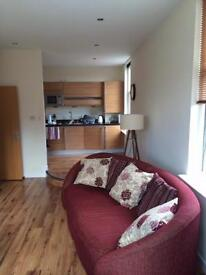LOVELY BRIGHT AND AIRY, FULLY FURNISHED 2 BED FLAT FOR RENTAL - Mid Jan 2017