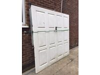 Garage Door 7 feet x 7 feet