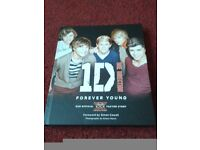 One Direction: Forever Young: Our Official X Factor Story (HARDBACK)