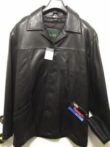 Brand New Danier Genuine Leather Jacket with tags