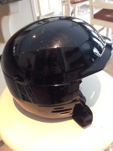 Smith Youth Ski Helmet