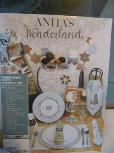 Anita Goodesign Embroidery Design ANITA