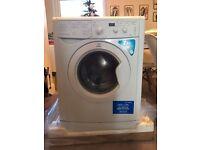 Indesite washine machine for sale