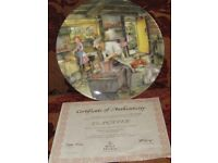Royal Doulton Old Country Crafts