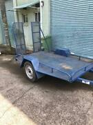 TRAILER with RAMPS Noosaville Noosa Area Preview