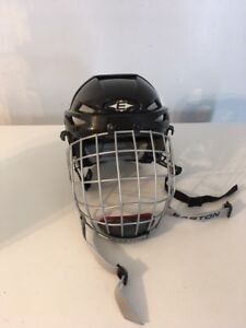 New Condition Easton S13 Hockey Helmet