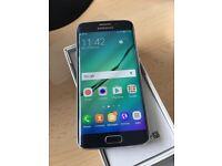Samsung S6 Edge Unlocked Boxed for Swaps