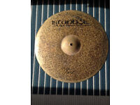 Istanbul Agop turk Jazz ride 20 inch, offers accepted