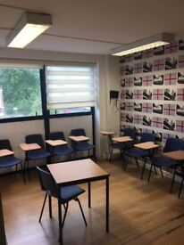 Classrooms & Rooms to Rent in Seven Sisters N15 in North London