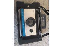 Vintage Polaroid Land Camera 210 Bellows Polaroid Camera Film