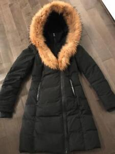 Mackage Kay XS Excellent Condition, Rarely worn!
