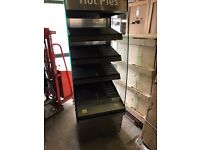 COMMERCIAL KITCHEN EQUIPMENT BAKERY PIZZA PIE HOT DISPLAY CABINET TAKEAWAY SANDWICH BAR RESTAURANT