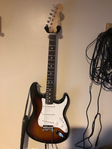 Fender American Deluxe Plus Stratocaster