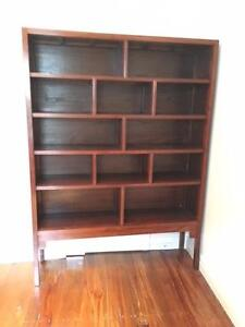 Beautiful Custom-made Chinese bookshelves / bookcases Willoughby Willoughby Area Preview