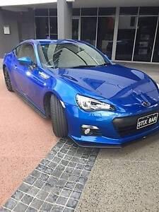 2014 Subaru BRZ S Coupe MY15 Burswood Victoria Park Area Preview