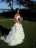 Couturiere/longueuil/mariage/fille d'honneur/robe de bal