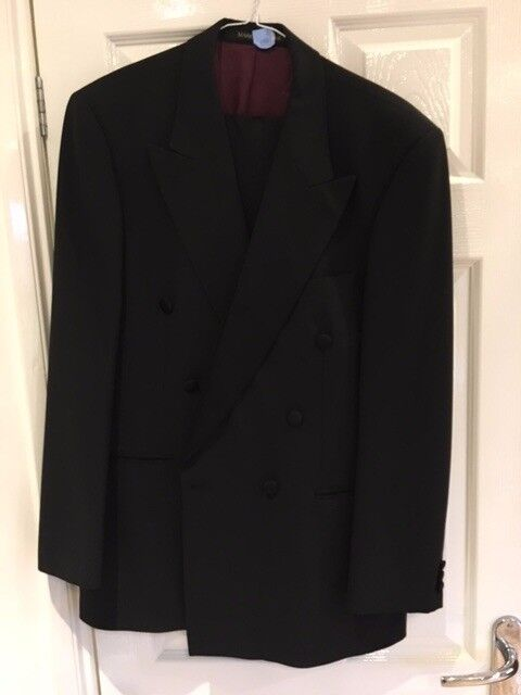 Marks and Spencer Dinner Jacket & Trousers
