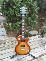 Trade My 2010 USA   Gibson Les Paul