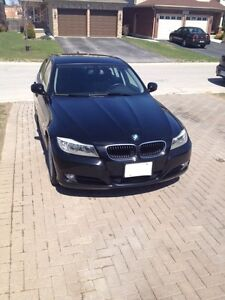 2010 BMW 323i For Sale - Black on Black – Amazing Condition