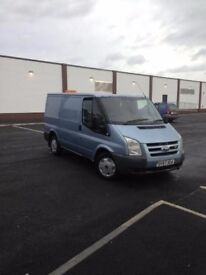 Ford transit lx 57 PLATE .. ONLY £1300