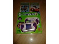 LEAPSTER 2 LEARNING GAME SYSTEM