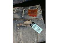 Paul Smith jeans waist 30 leg32
