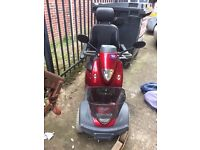 TGA Mystere Mobility Disability Scooter