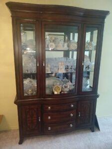 Multiple elderly furniture
