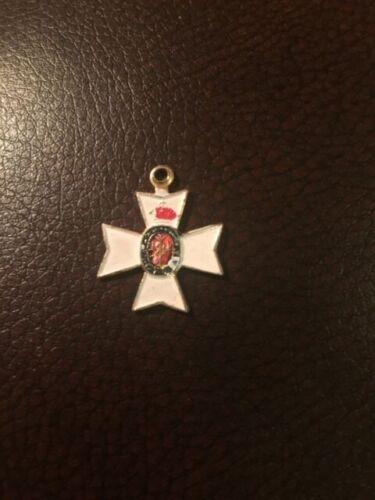 Royal Vict. Order GReat BRITAIN ENGLAND ROYAL BADGE PIn