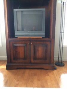 TV a tube ecran