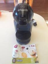 DeLonghi Nescafe Dolce Gusto Coffee Pod Machine Nowra Hill Nowra-Bomaderry Preview