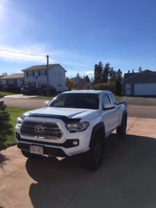 2016 Toyota Tacoma TRD Pickup Truck (Lease Take Over)