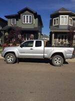 2011 Toyota Tacoma TRD Off Road Pickup Truck