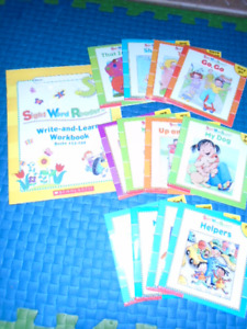 CHILDREN'S EARLY READERS