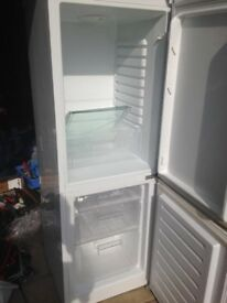 Currys Fridge Freezer 160 litres (model C50BW12) with manual, Will consider good offer