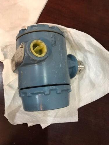 Rosemount Pressure Transmitter 3151-3302-1011