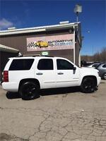 2009 Chevrolet Tahoe LT w/2LT Guelph Ontario Preview
