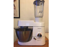 Kenwood Mixer and Juicer - Chef and Major KMC5XX
