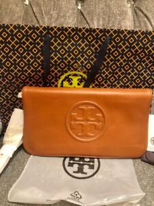 TORY BURCH CLUTCH /SHOULDER BAG-PRICE DROP