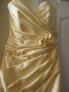 Brand New with Tags Impression Bridal Formal Dress for Sale