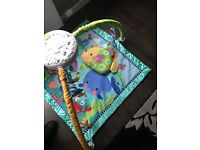 Amazing condition baby play mat