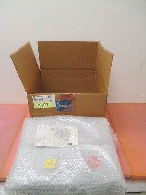 AMAT 0020-13129 Cover Plate, Gas Box, Centura PVD