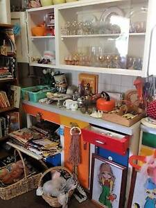 OLD WARES & COLLECTABLES etc Youngtown Launceston Area Preview