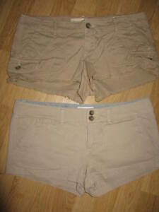American Eagle jeans ands shorts