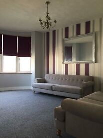 **Spacious 2 Bed Flat with quiet Garden to RENT - AVAIL Beginning of June**